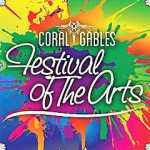 Coral Gables Festival of the Arts 2018