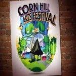 Corn Hill Arts Festival 2021