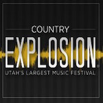 Country Explosion Music Festival 2019