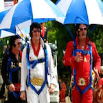 Countrylink Parkes Elvis Festival 2019