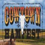 Cowtown Hamfest 2020