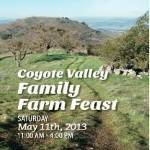 Coyote Valley Family Farm Feast 2020