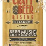Craft Beer Rising 2019
