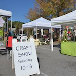 Craft Fair at Augusta American Legion 2016