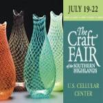 Craft Fair of the Southern Highlands 2016