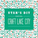 Craft Lake City DIY Festival 2020