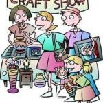 Craft Show and Bake Sale 2019