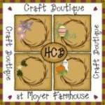 Craft Show at The Boutique 2017