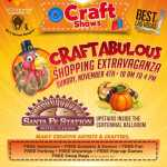 Craftabulous Shopping Extravaganza 2019