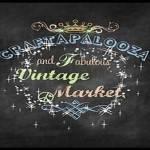 Craftapalooza & Vintage Market 2021