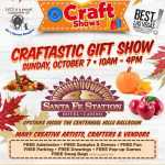 Craftastic Gift Show 2020