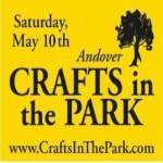 Crafts in the Park 2019