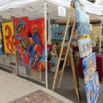 Crafts on the Coast Spring Arts & Crafts Festival 2019