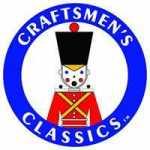 Craftsmen's Christmas Classic Art & Craft Festival, Greensboro, NC Nov. 29-Dec.1st, 2019 2019