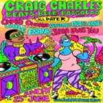 Craig Charles Liverpool Funk All-Dayer 2019