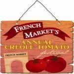 Creole Tomato Festival 2018