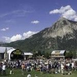 Crested Butte Music Festival 2017