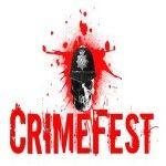 CrimeFest 2019