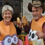 Crookwell Potato Festival 2020