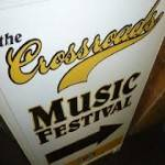 Crossroads Traditional Music Festival 2020