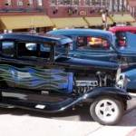 Cruise Above the Clouds Car Show 2021