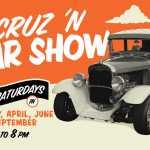 Cruz 'N Car Show 2021