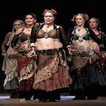 Cues & Tattoos Tribal Bellydance Festival 2018