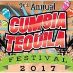 Cumbia Y Tequila-Fest 2019