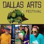 Dallas Festival of the Arts 2019 2019