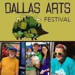 Dallas Festival of the Arts at Kidd Spring Park 2020