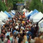 Danville Fall Arts and Crafts Fair 2016