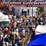 Dayton Autumn Celebration 2021