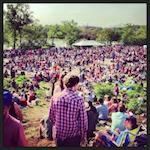 DC Bluegrass Festival 2019