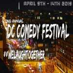 DC Comedy Festival: Broad~Way Special Event 2021