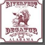 Decatur Riverfest 2020