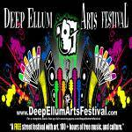 Deep Ellum Arts Festival 2020