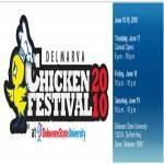 Delmarva Chicken Festival 2021