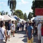Delray Beach Craft Festival 2022