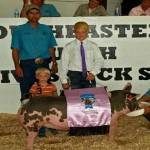 Delta County Fair and Jr. Livestock Show 2019