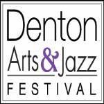 Denton Arts and Jazz Festival 2020