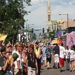 Denver Pridefest 2022