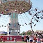 Deschutes County Fair 2017