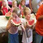 Desoto County Watermelon Festival 2020