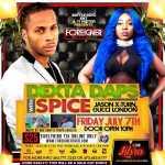 Dexta Daps x Spice Live in Atlanta 2020