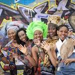 DFW Africa Festival 2020