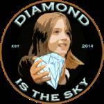 Diamond Is the Sky Halloweenfest and 5k 2021