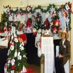 Dickens on Cypress Creek Christmas Market 2017