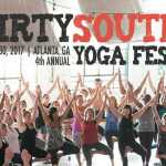 Dirty South Yoga Fest 2019