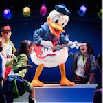 Disney Live Mickey's Music Festival 2016