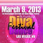 Diva Dance music festival 2017